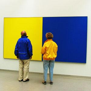 C'EST À VOIR : peintures, films... Musee2